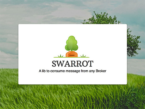 Swarrot, a library to consume them all!
